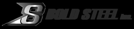 Bold Steel Inc.